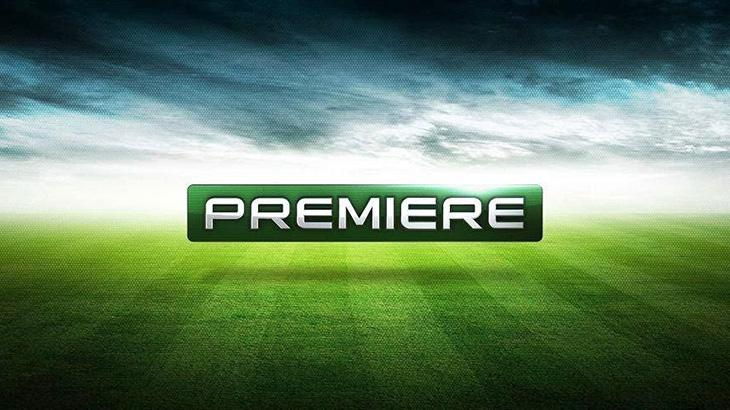 Logo do Premiere