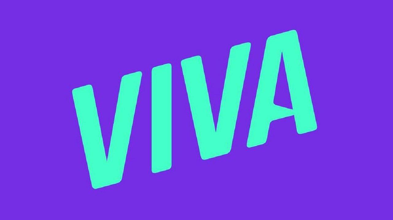 Logotipo do Canal Viva