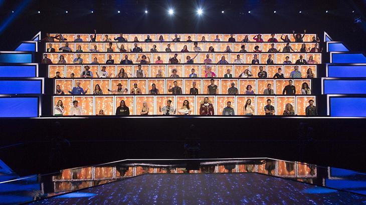 "\""Canta Comigo\"": Record TV divulga os 100 jurados do novo reality de Gugu; confira"