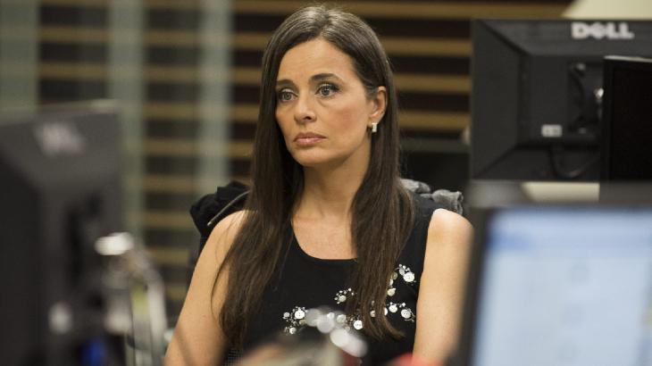Carla Vilhena por trás das câmeras: De paixão por motores a carta para Globo