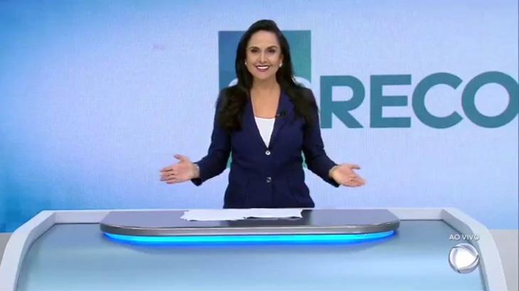 RecordTV vê sua audiência cair até 38% com estreias nesta terça-feira
