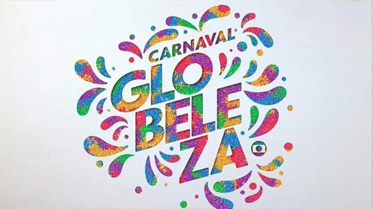 Logotipo Carnaval Globeleza