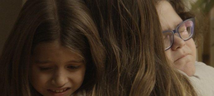 Haja Coração: Carol renega o pai no leito de morte