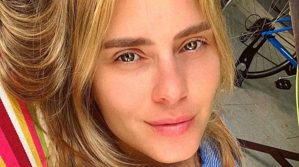 Carolina Dieckmann no Instagram