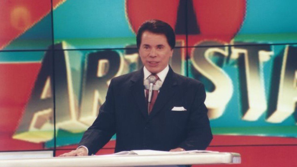 Voz padrão do SBT relembra férias interrompidas e única vez que falou com Silvio Santos