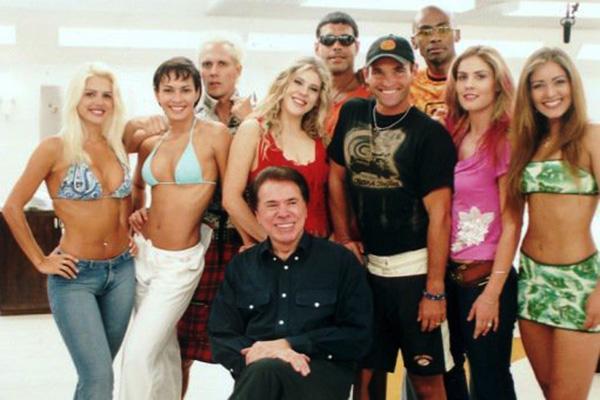 Nubia Oliiver recorda pedido de Silvio Santos em visita à Casa dos Artistas