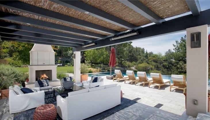 Conheça a nova mansão de US$ 26 milhões de Justin Bieber