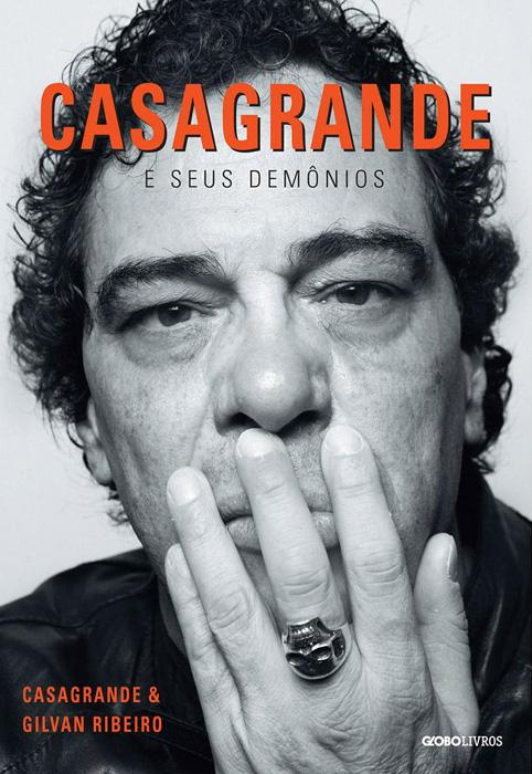 Após várias propostas, Casagrande fecha com produtor e terá vida contada em filme