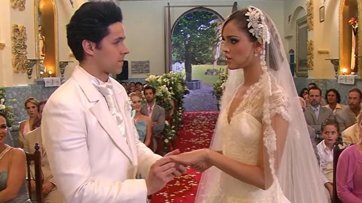 Amores Verdadeiros: Nikki fica sabendo o que há por trás de seu casamento