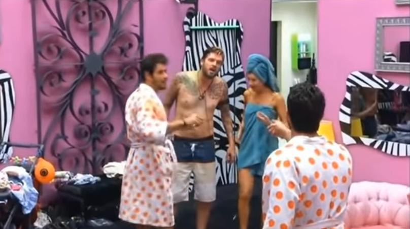 Tretas, confusões e gritaria: Os maiores barracos do Big Brother Brasil