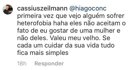 """Jornalista do SBT é alvo de comentários sobre sua sexualidade: \""""heterofobia\"""""""