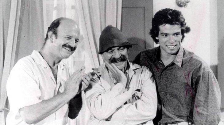 O Salvador da Pátria: Confira os atores da novela que já morreram