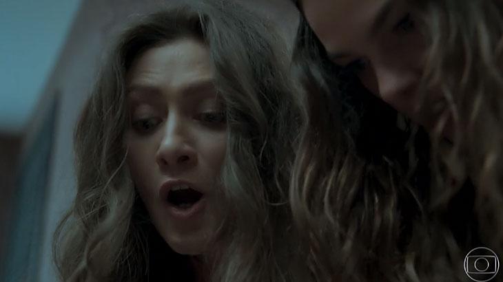 """Relembre sete cenas marcantes de Ritinha em """"A Força do Querer"""""""