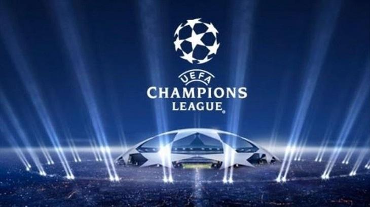 Logotipo Champions League