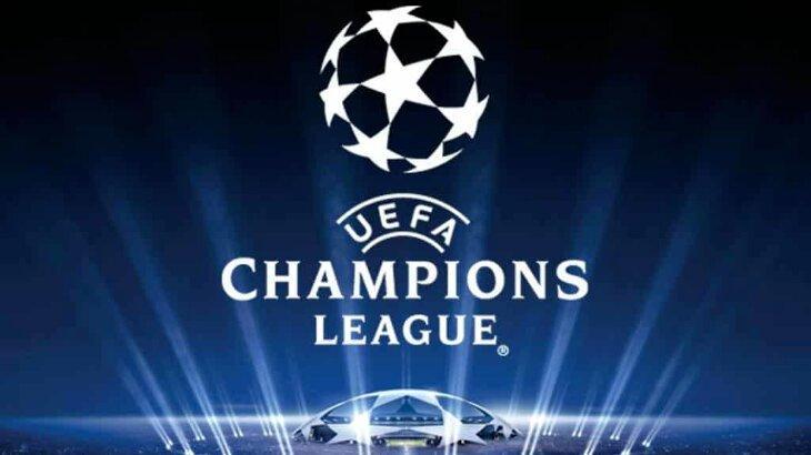 Logo da Champions League