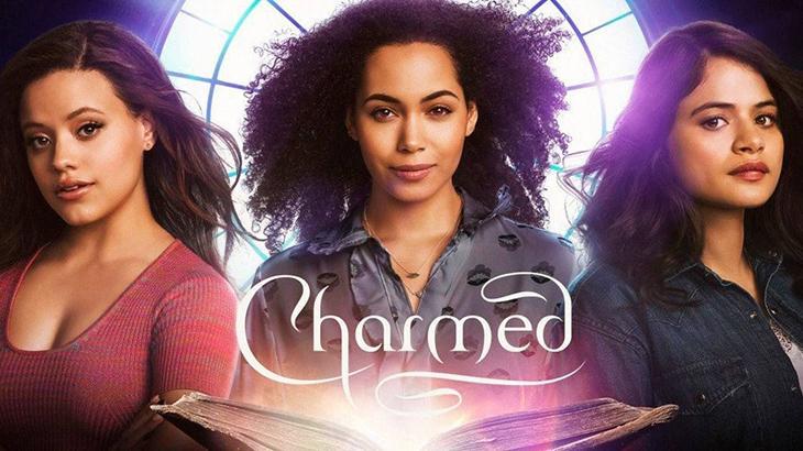 """Reboot da série \""""Charmed\"""" estreia na TV americana em outubro"""