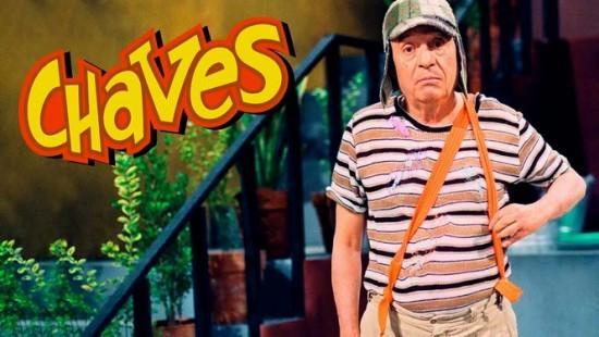 "Depois de namoro em 2005, Grupo Globo se rende ao fenômeno cultural de \""Chaves\"""