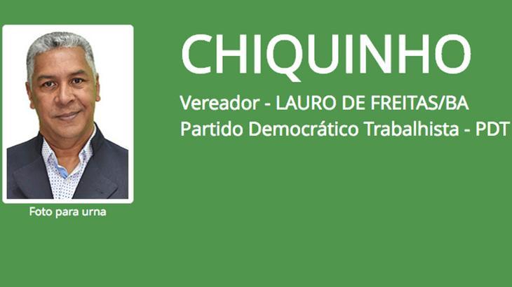 Ídolo das crianças, Chiquinho rejeita Globo