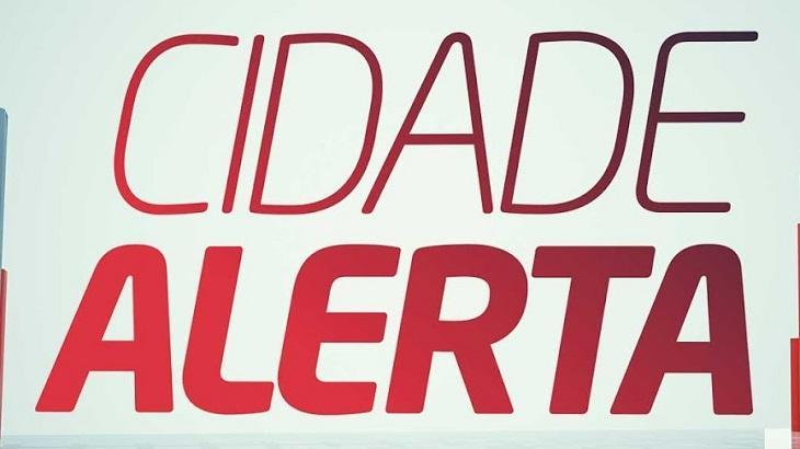 Logotipo do Cidade Alerta