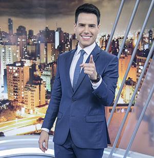 """Em crescimento, \""""Cidade Alerta\"""" fecha mês com a maior audiência desde 2012"""