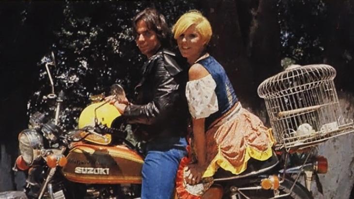 """Queridinha da Jovem Guarda, Vanusa foi \""""Cinderela moderna\"""" em novela de 1977"""