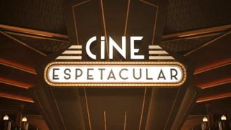 O logo do Cine Espetacular