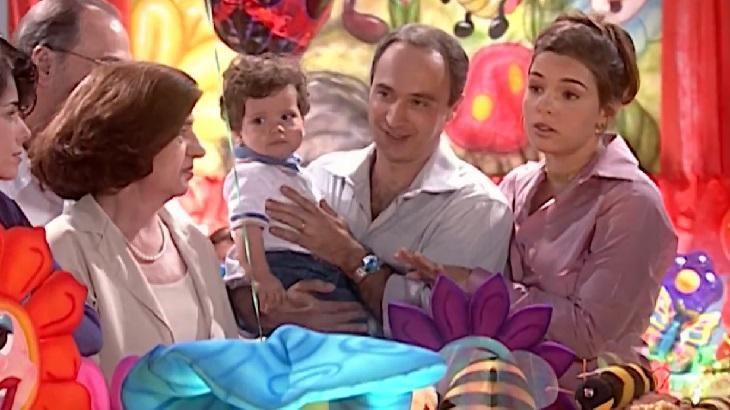 Laços de Família: Clara se dá bem após tentar matar Fred