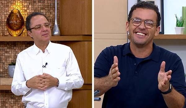 CNN Brasil contrata médico que reprovou piada de Fernando Rocha na Globo