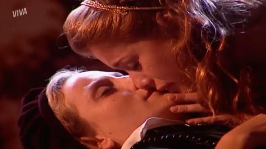 Relembre os beijos gays que marcaram a história da TV brasileira