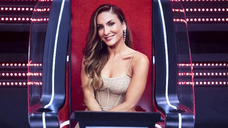 Zé Alexanddre, do Time Claudia Leitte, vence The Voice +