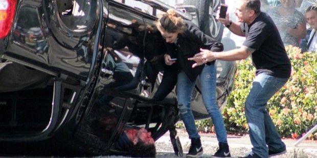 A Força do Querer: Tragédia impede Ivana de transar com Cláudio pela primeira vez