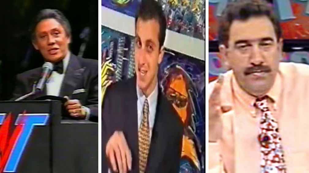 Clodovil, Luciano Huck e Ratinho