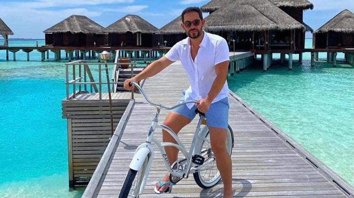 Após sucesso nas Maldivas, Romeriton Paulo planeja viagem à St.Barth para lançar novidades da Closet Deluxe