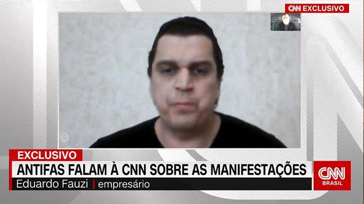 CNN Brasil vem ajudando a GloboNews a ser melhor