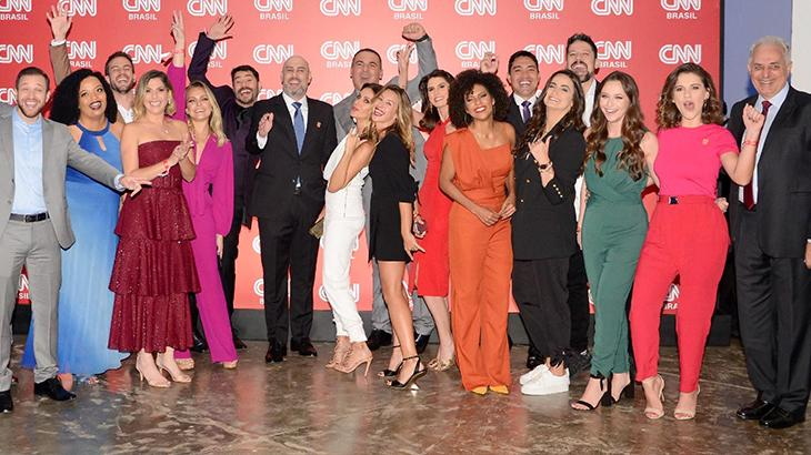 Insatisfação, pressão e arrependimento marcam os bastidores da CNN Brasil