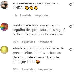 """Jornalista da Globo revela detalhes sobre sexualidade: \""""Fiquei reprimido durante 28 anos\"""""""
