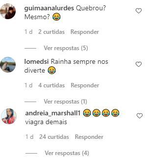 "Roberta Miranda expõe problema sexual de Zezé Di Camargo: \""Quebrou o piupiu\"""