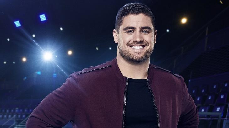 Com estrelas da NFL, Fox estreia programa de competição
