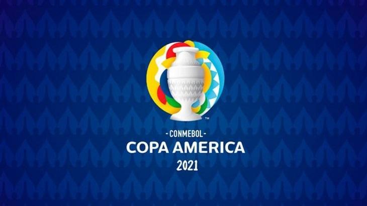 Logotipo da Copa América