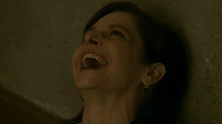 Império: Cora dá uma de Nazaré Tedesco e joga Fernando pela escada