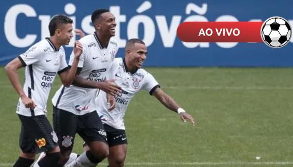 Corinthians x Peñarol