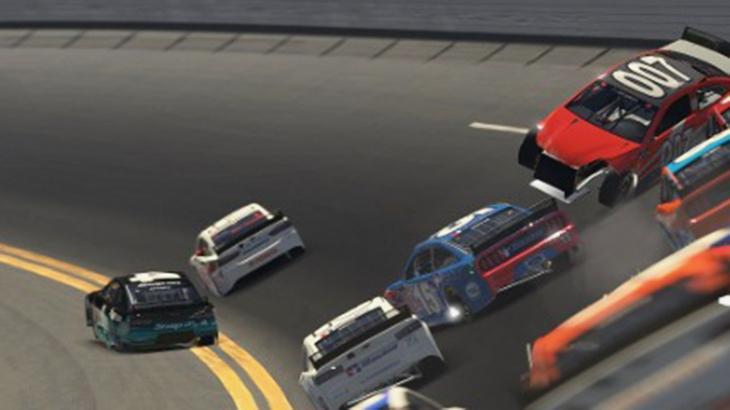 Carros de corrida virtual