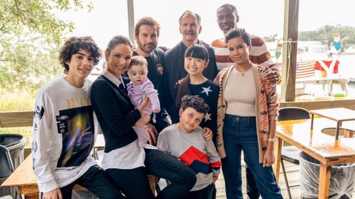 De amizade a laços familiares: as lições de Council of Dads, nova série do Fox Premium