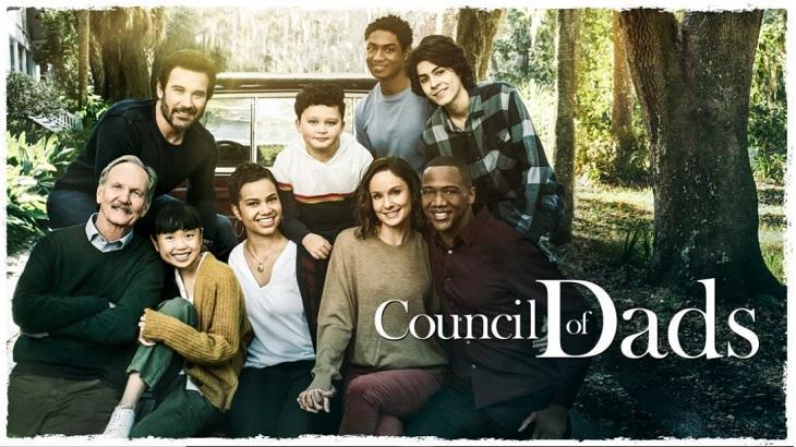 Divulgação de Council of Dads