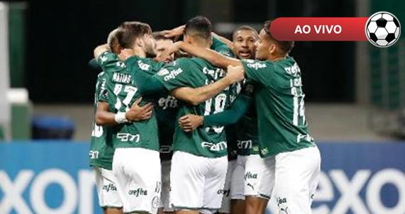 CRB x Palmeiras