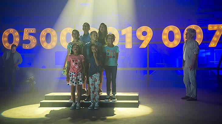 """Globo inicia campanha do \""""Criança Esperança 2019\"""" com 31 mobilizadores; veja quem são"""