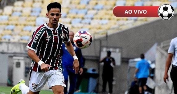 Criciúma x Fluminense