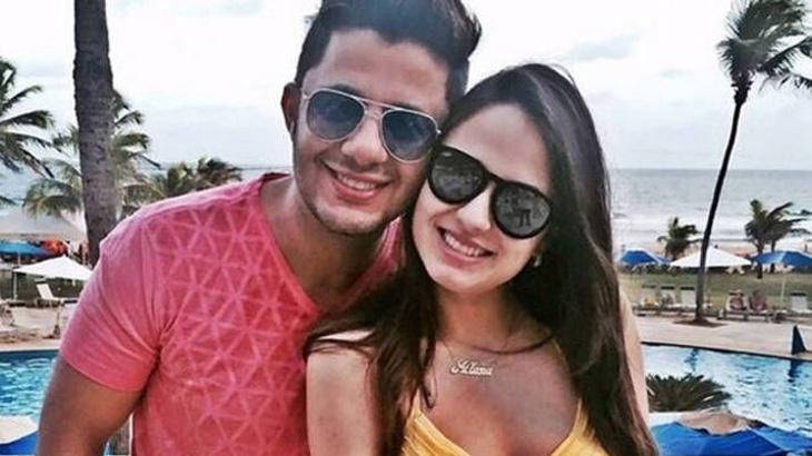 Motorista de Cristiano Araújo é condenado pela morte do cantor e sua namorada