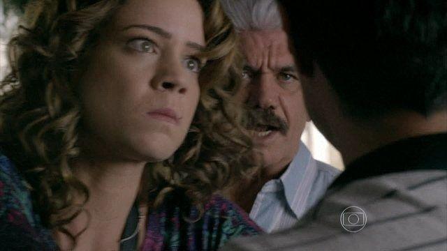Império: Fernando perde a compostura com fim de noivado e xinga Cristina