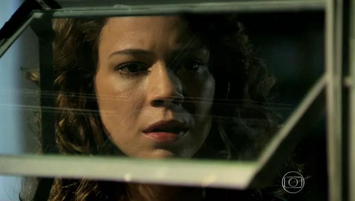 """Império: Maria Clara e Vicente são flagrados por Cristina: \""""Já estão se beijando\"""""""
